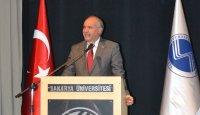 Rektör Yardımcımız Prof. Dr. Hamza Kandur